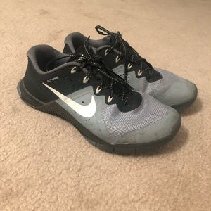 Nike Metcon 2 Flywire - Size 7